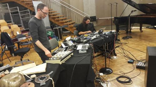 Noorg_Session_à_Radio_France#2