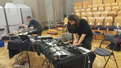 Noorg_Session_à_Radio_France